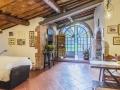 2015, La Montalla, Contignano, inside, interni, tuscany